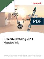 Ersatzteilkatalog 2014 Etk Ge6h0992ge23r0514