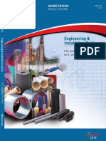 GF Harvel Engineering and Installation Guide PVC SCH80