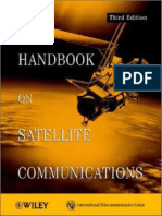 Handbook - Satellite Communications.pdf