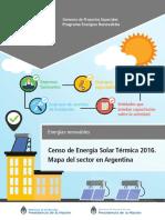 Cuadernillo Energia Solar Termica