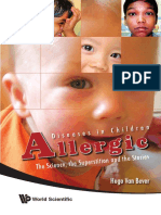 Deseases in Children Allergic 2009