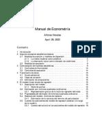alfonso novales - Manual de Econometria.pdf