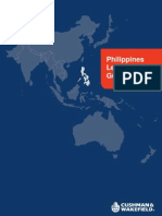 Philippines Leasing Guidelines 2010