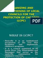 BCPC Presentation