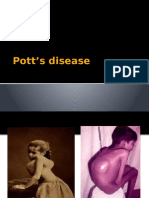 Pott s Disease