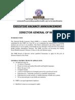NHIF VACANCY OPPORTUNITIES - DG.  Final Final.pdf
