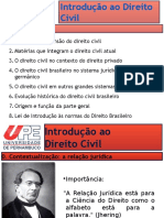 02 Constitucionalizacao Do Direito Privado - ASCES