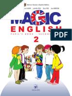 II Limba Engleza