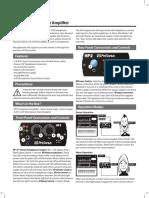 Presonus Hp2 Manual en de Es Fr