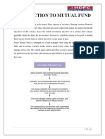 Strategies of Buying and Selling of MutualFunds--HDFC.doc