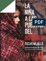 «La niña a las puertas del infierno», Óscar Mijallo (Kailas)