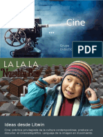 Cine Didactica Small