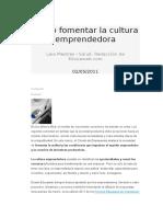 Cómo fomentar la cultura emprendedora.docx