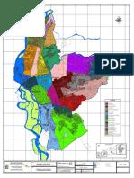 FU 03 Distribucion Fisico Espacial y de Desarrollo Funcional