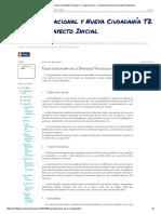 Proyecto Nacional y Nueva Ciudadanía T2 Grupo 1 Trayecto Inicial _ Caracterización de la Sociedad Venezolana.pdf