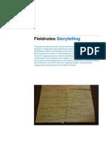 Storytelling Resource
