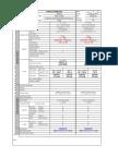 FT 17021 Datasheet