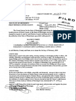 Keith Moore File