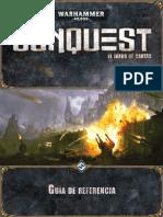 w40k Conquest Reglas Web