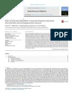 LncRNAs in Neurodegenerative Diseases