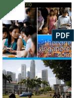 the Edge Singapore Online Media Kit 2010