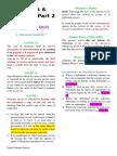 Writ, OS, Services Part 2