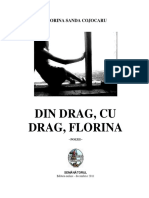 Florina Sanda Cojocaru-Din Drag Cu Drag Florina