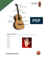 Tutorial Básico de Guitarra
