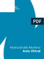 Manual de Campus Virtual