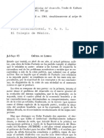 Ruy Mauro Marini - 1965 - ResenhRuya Sobre Celso Furtado