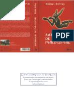 Antimanuel De Philosophie - Michel Onfray.pdf