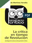 Ruy Mauro Marini - 1970 - El carater de la revolucion brasileña.pdf