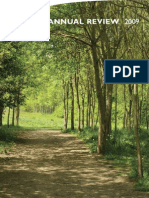 Woodland Trust Annual Review 2009