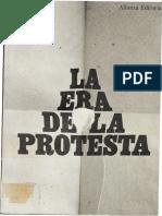 Cantor, Norman F. - La era de la protesta. Oposición y rebeldía en el siglo XX.pdf