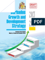 Draft Growth and Development Strategy Document for 2013 2020