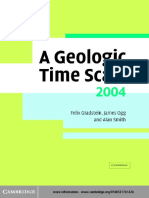 A Geologic Time Scale 2004 [Felix M. Gradstein, James G. Ogg, Alan G. Smith]