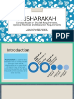 Musharakah(Ed)