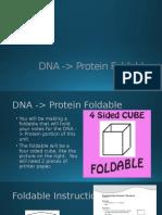 genetics ppt for foldable 2016 2