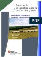 ANUARIO+ESTADÍSTICA+AGRARIA+CYL+2014
