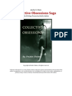 Collective Obsessions Saga