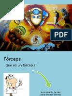Forceps-1