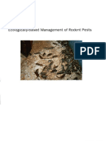 Ecologically Based Rodent Management