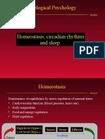 PS1003-6- Homeostasis and Sleep -W.pptx