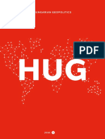 Hungarian Geopolitics 2016 / I.