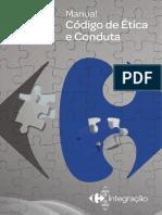 Manual de Ética e Conduta - 2015 Carrefur
