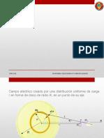 Flujo Eléctrico y Ley de Gauss v2