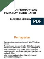 Neo Gawat Napas Kul Print