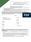 Critérios Específicos de Classificação TAE 1 Reserva BIO12