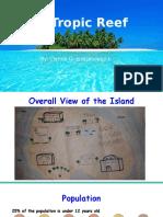 the tropic reef- civics 3 finalllll