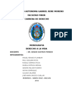 monografia DERECHO A LA VIDA.docx